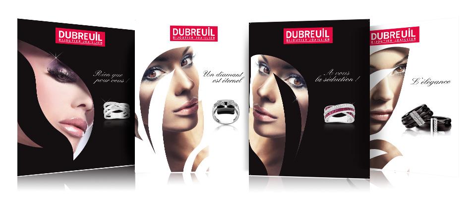 Bijoutier Dubreuil
